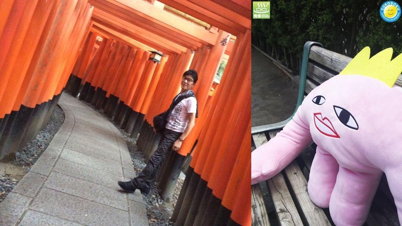 誰とデートする?山寺宏一さんに続いて緒方恵美さん、中田譲治さんらが続々と「彼氏とデートなう。」に使える写真を投稿!