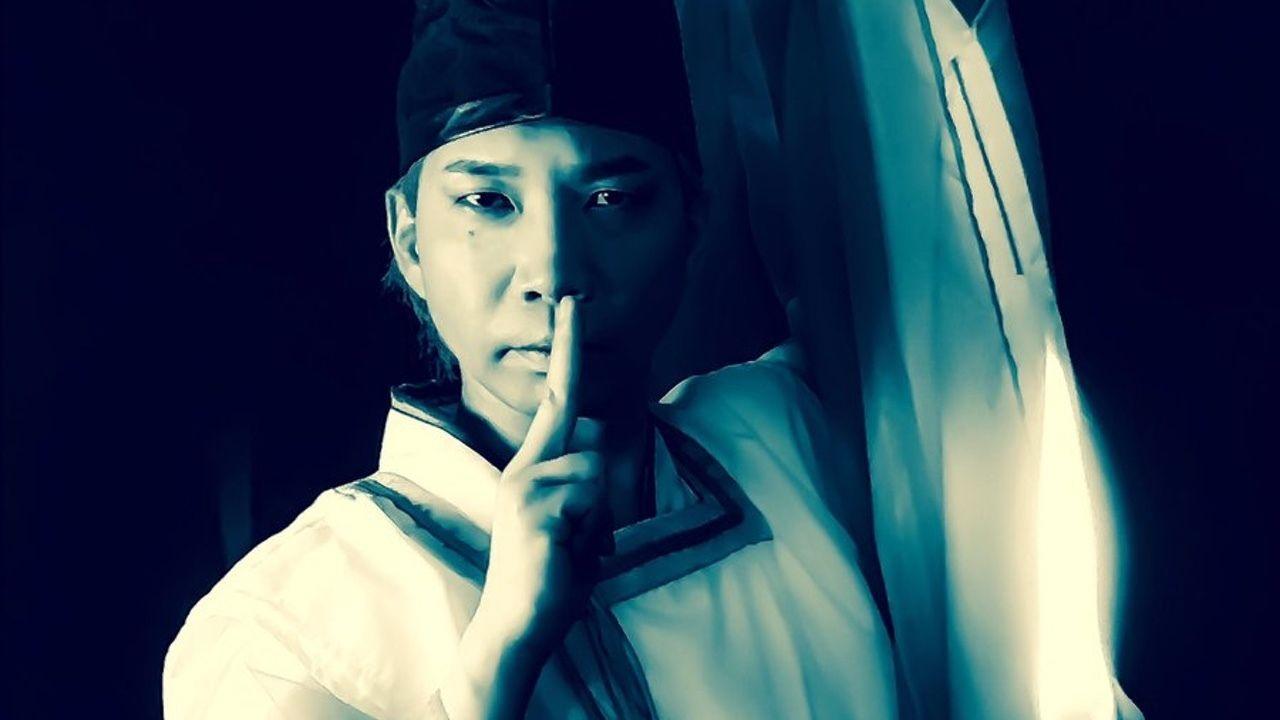 『陰陽師』姿の古風な彼氏とデート…!?諏訪部順一さんが「彼氏とデートなう。」に使える(?)写真を投稿!
