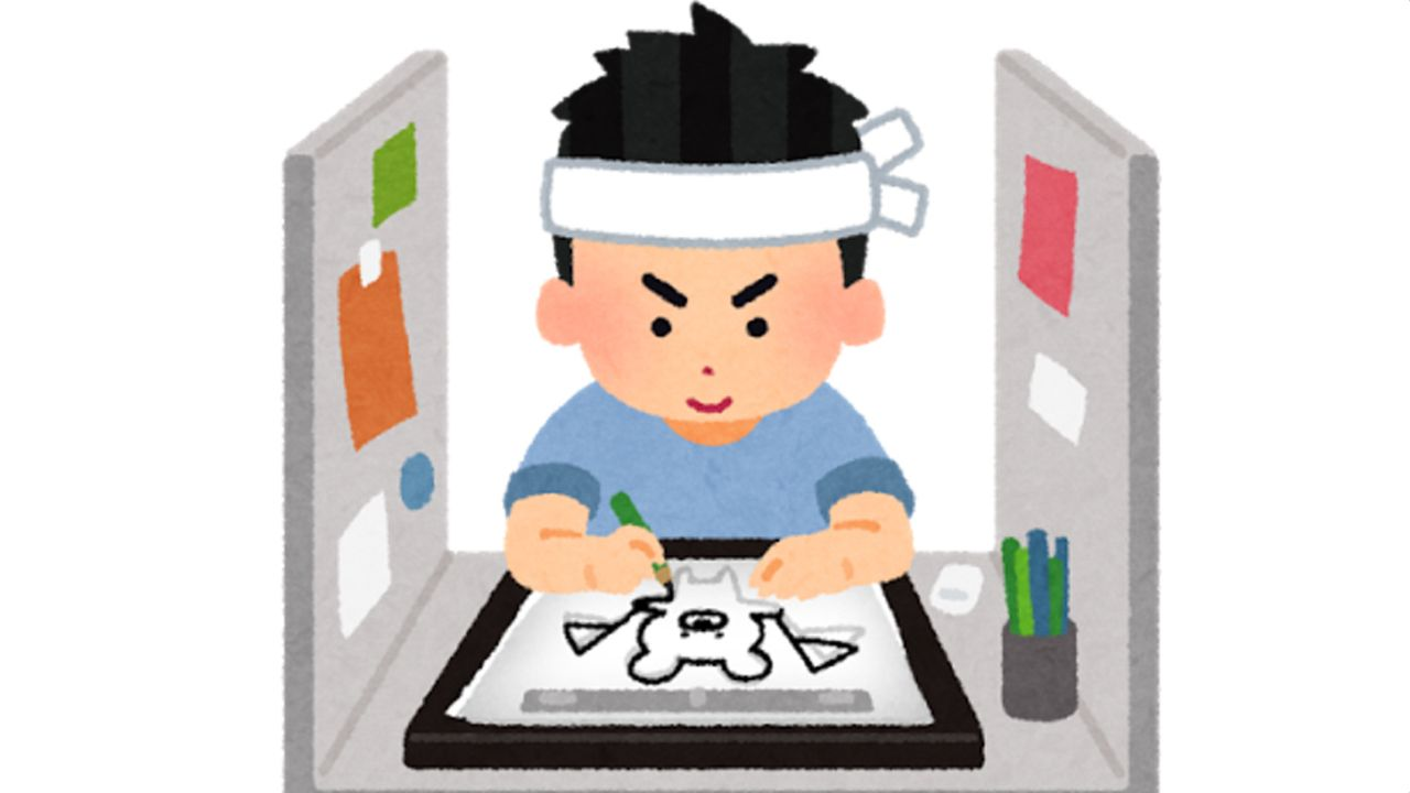 NHK「クローズアップ現代+」で放送されたアニメ産業のブラック労働特集に大きな反響 入江監督がテレビ局にお願い「制作費を倍にしてほしい」