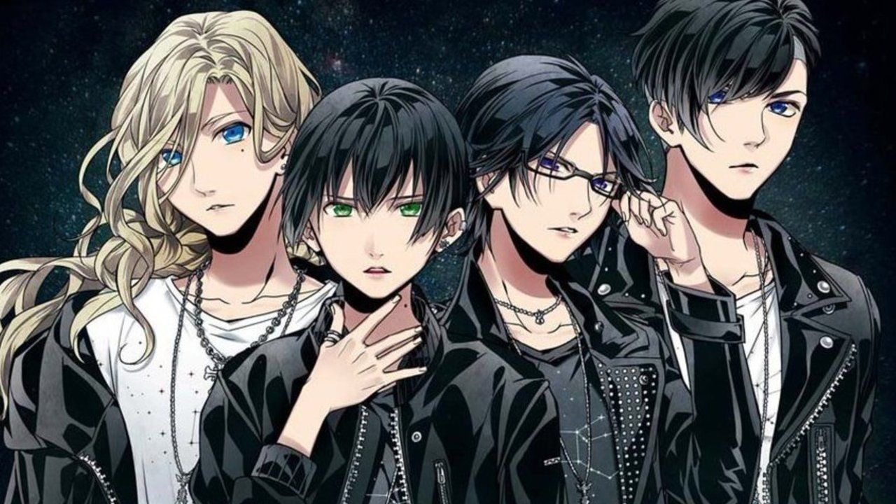 本日配信!『バンドやろうぜ!』OSIRISの名古屋ライブをTwitterで生配信決定!リアルライブをその目で!
