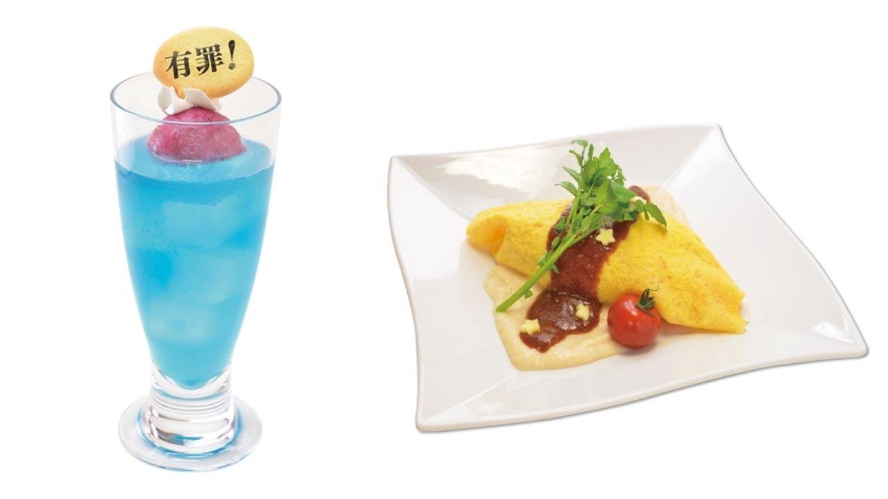 『スタミュ』×アニメイトカフェの開催が決定!「有罪!」クッキーが乗ったドリンクや光と影を表したオムライスなど『スタミュ』らしいメニューが登場!