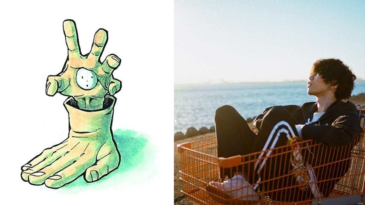 お互いファン同士の『ヒロアカ』原作者・堀越先生×OPテーマ「ピースサイン」を歌うアーティスト・米津玄師さんスペシャル対談が公開!
