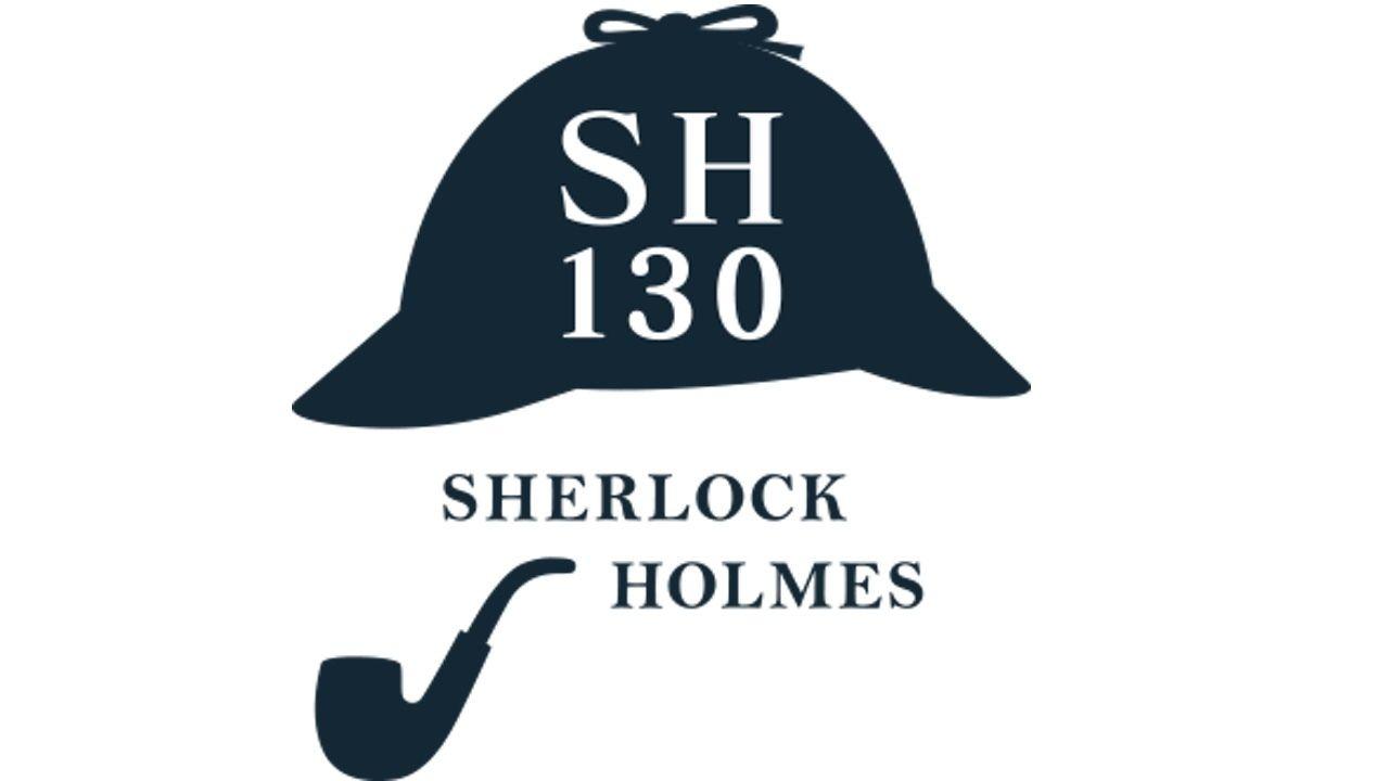 『名探偵コナン』の青山剛昌先生がNHKのシャーロック・ホームズ130周年記念特番に出演!ナレーションは灰原役の林原めぐみさん!