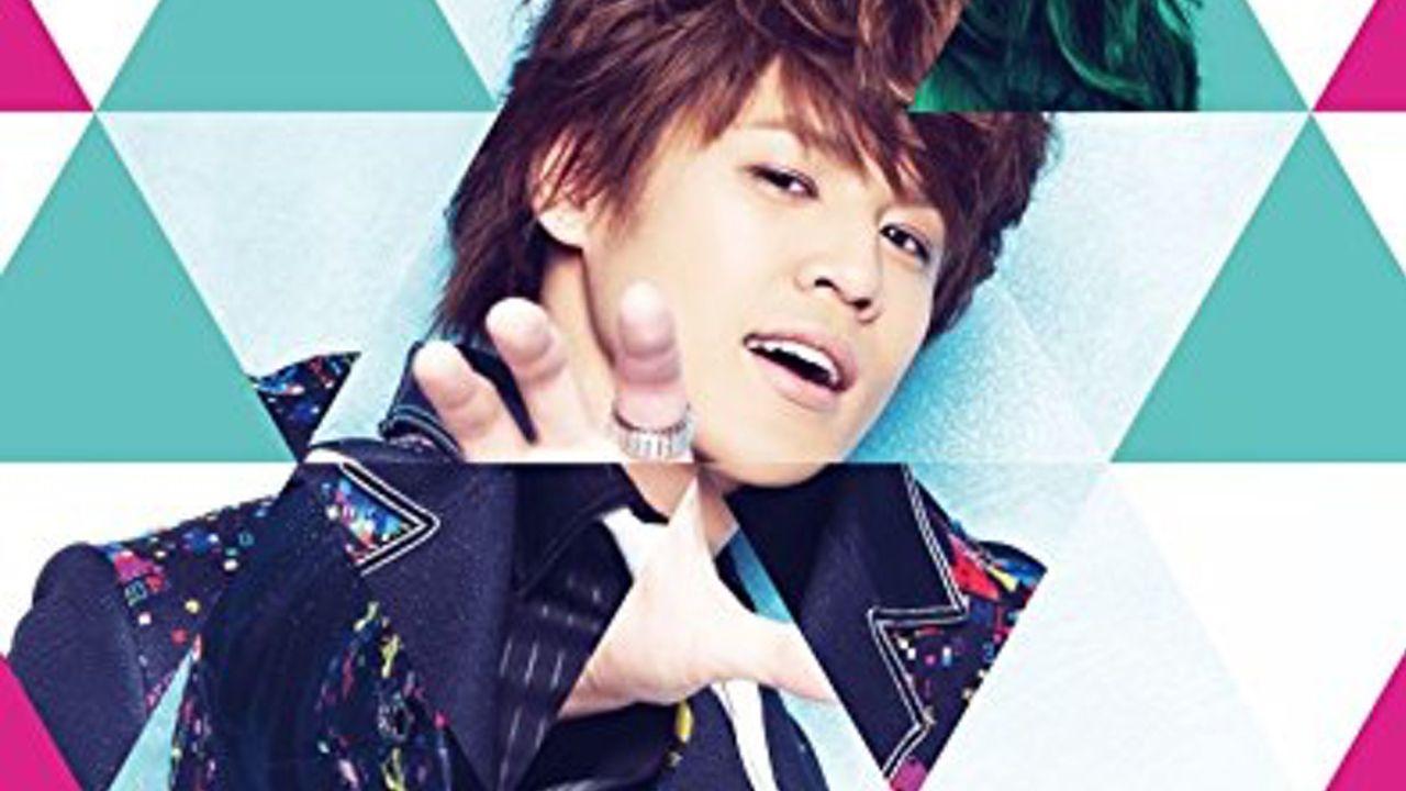 男性声優として初の快挙!宮野真守さんのライブBlu-rayが週間ランキング1位に輝く!
