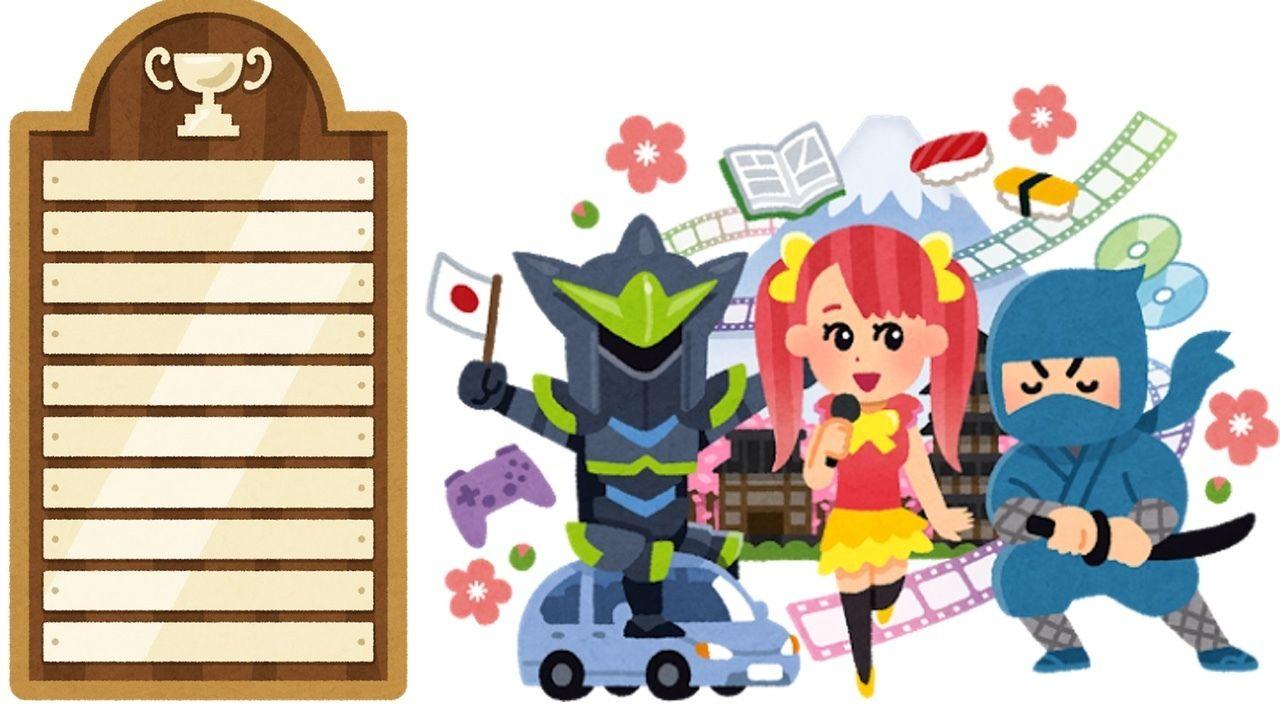 """あなたが選ぶ""""最低限観てほしいアニメ10本""""は?Twitterで「アニオタ」がトレンド入りして大賑わい!"""