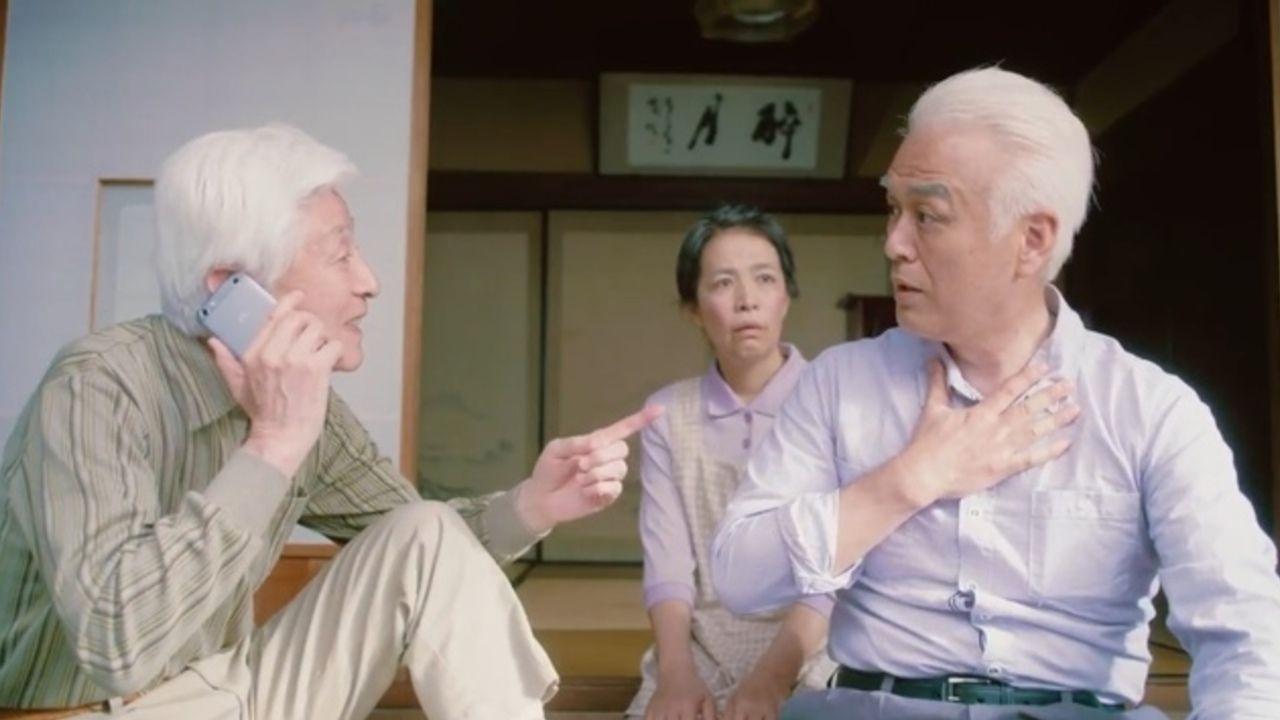 「人気声優みたいな声になっとるぞ!」羽多野渉さん&西山宏太朗さんがおじいさんを演じるプレモバのCM公開!