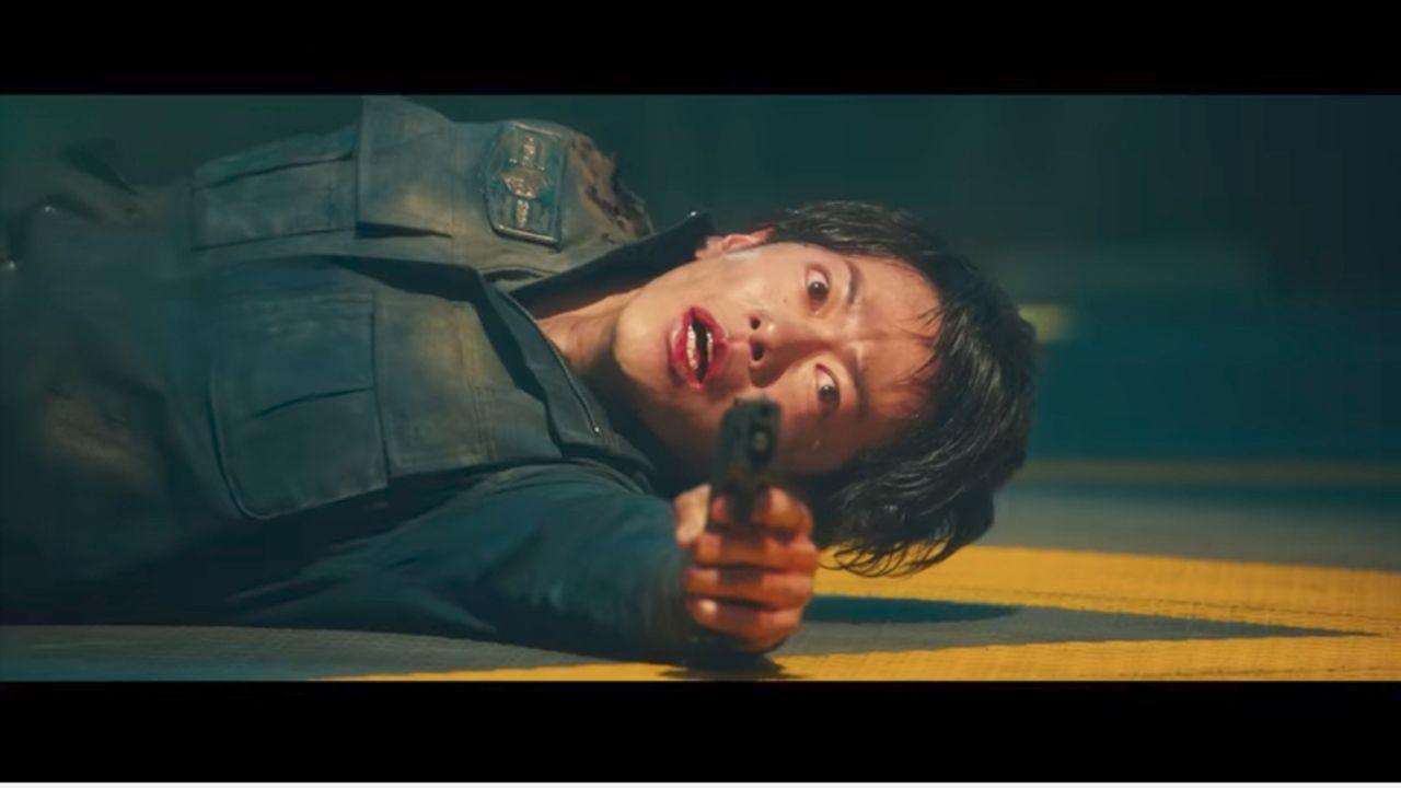 佐藤健さん主演の実写映画『亜人』の予告映像とオーラルが歌う主題歌が解禁!なんとナレーションには宮野真守さん!