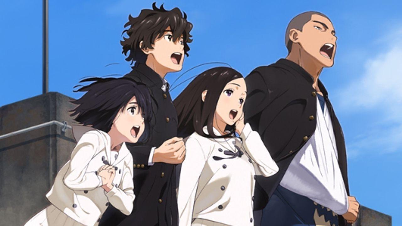 実写映画『心が叫びたがってるんだ。』に声優・水瀬いのりさん出演!劇場版アニメの地上波初登場も決定!