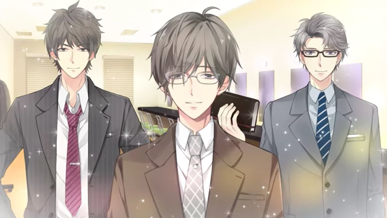 アプリ『ツキパラ。』マネージャー3人がアイドルを紹介するCM公開!公開記念に涙くんの★4カードをプレゼント!