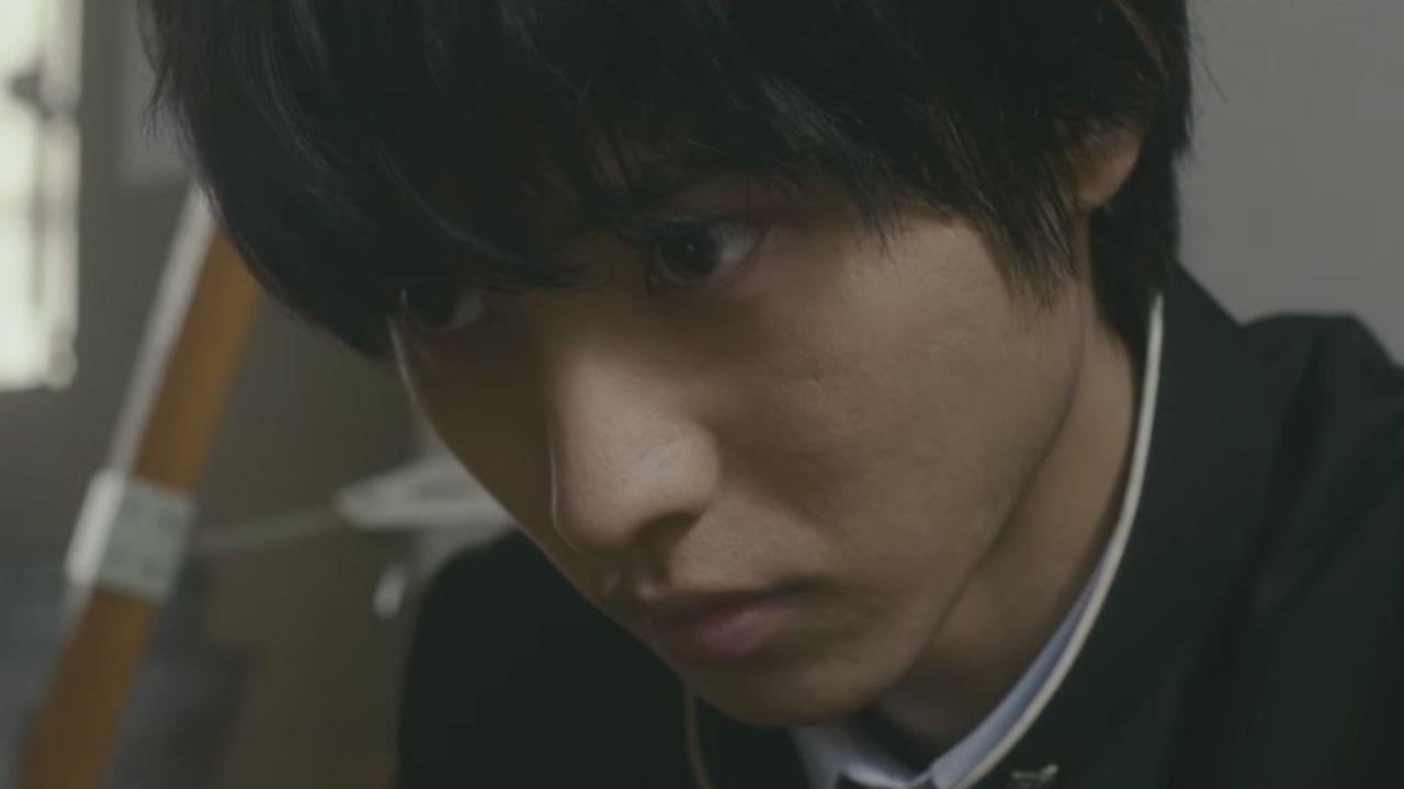 山崎賢人さん主演の実写映画『氷菓』の特報映像が公開!広瀬アリスさん演じる千反田えるの「わたし、気になります!」も聞ける!