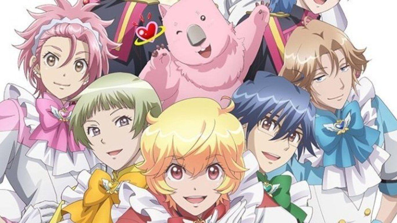 名シーンから迷シーンまで!「美男高校地球防衛部LOVE!LOVE!ALL STAR!」のBlu-ray&DVDは夜公演を収録決定!