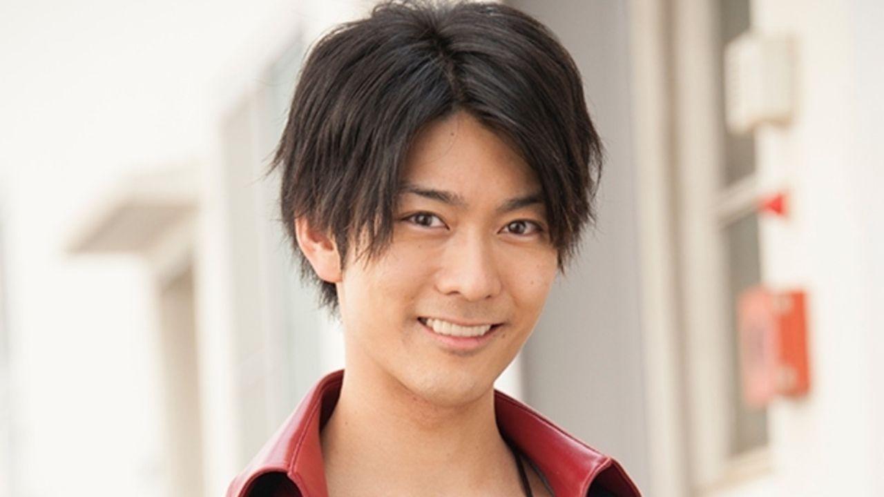 10年越しの夢叶う!『テニミュ』手塚役で知られる南圭介さんが『キュウレンジャー』に新戦士として出演決定!