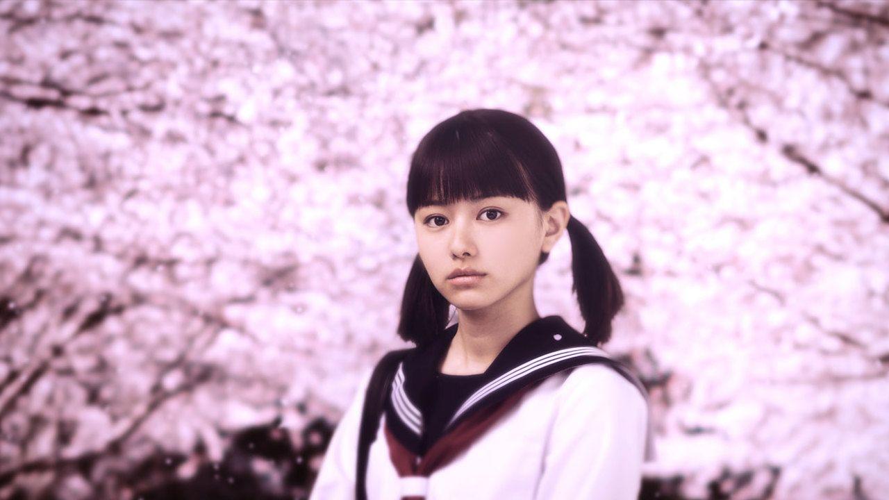 ボカロ楽曲『桜ノ雨』実写映画キャスト発表!主演は『暗殺教室』茅野カエデ役の山本舞香さん