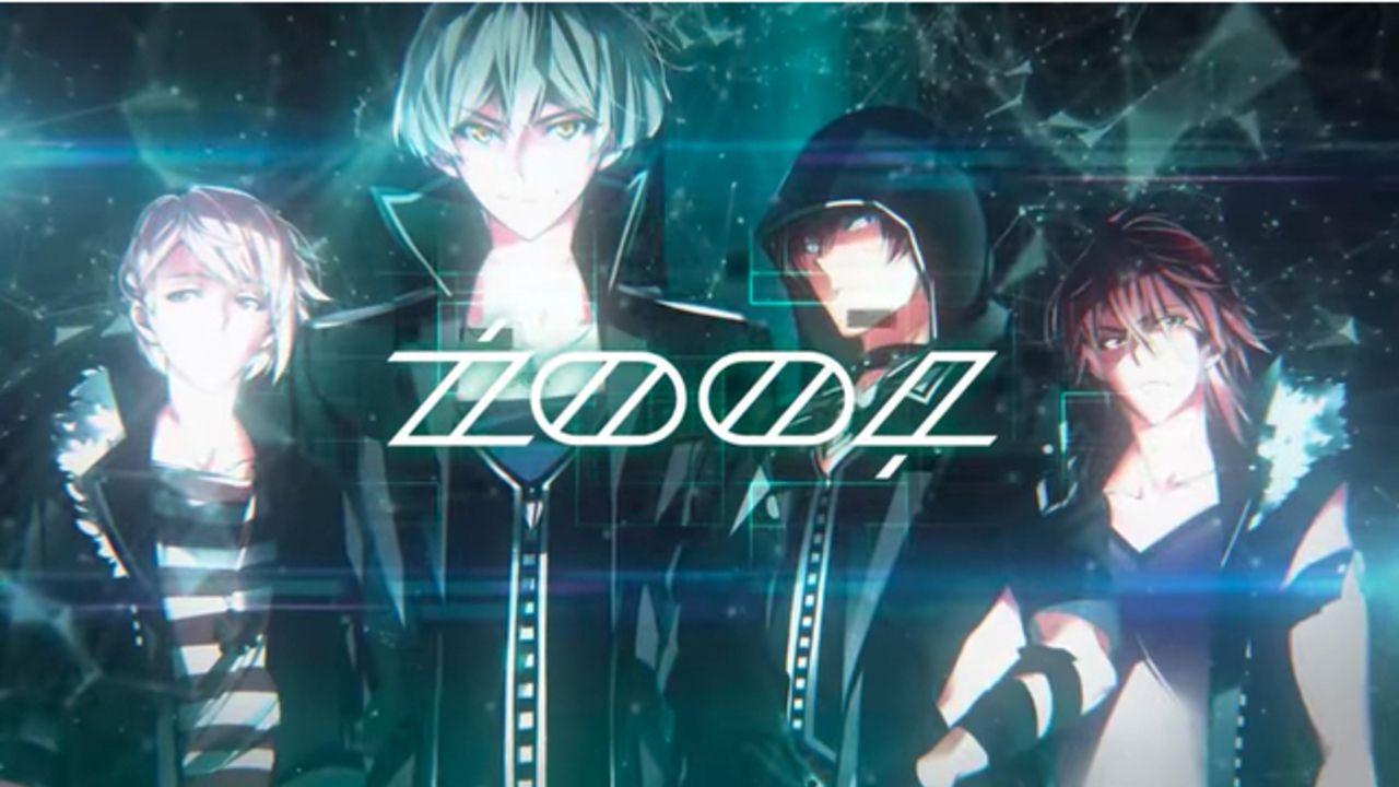 万理さんを心配しちゃう!?『アイナナ』3部から登場するŹOOĻのデビューシングルが8月に発売決定!