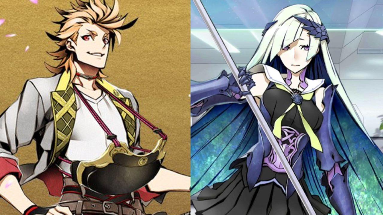 『刀剣乱舞』『FGO』などのキャラクターデザインで知られる三輪士郎先生の初となる個展が開催決定!