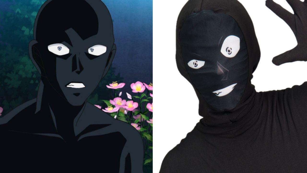 誰でも「黒い犯人」になれちゃう!『名探偵コナン』より犯人変身コスチュームが発売決定!