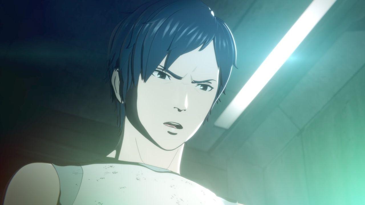 宮野真守さん演じる主人公のセリフも!豪華声優陣出演のアニメ『GODZILLA』の特報PVが公開