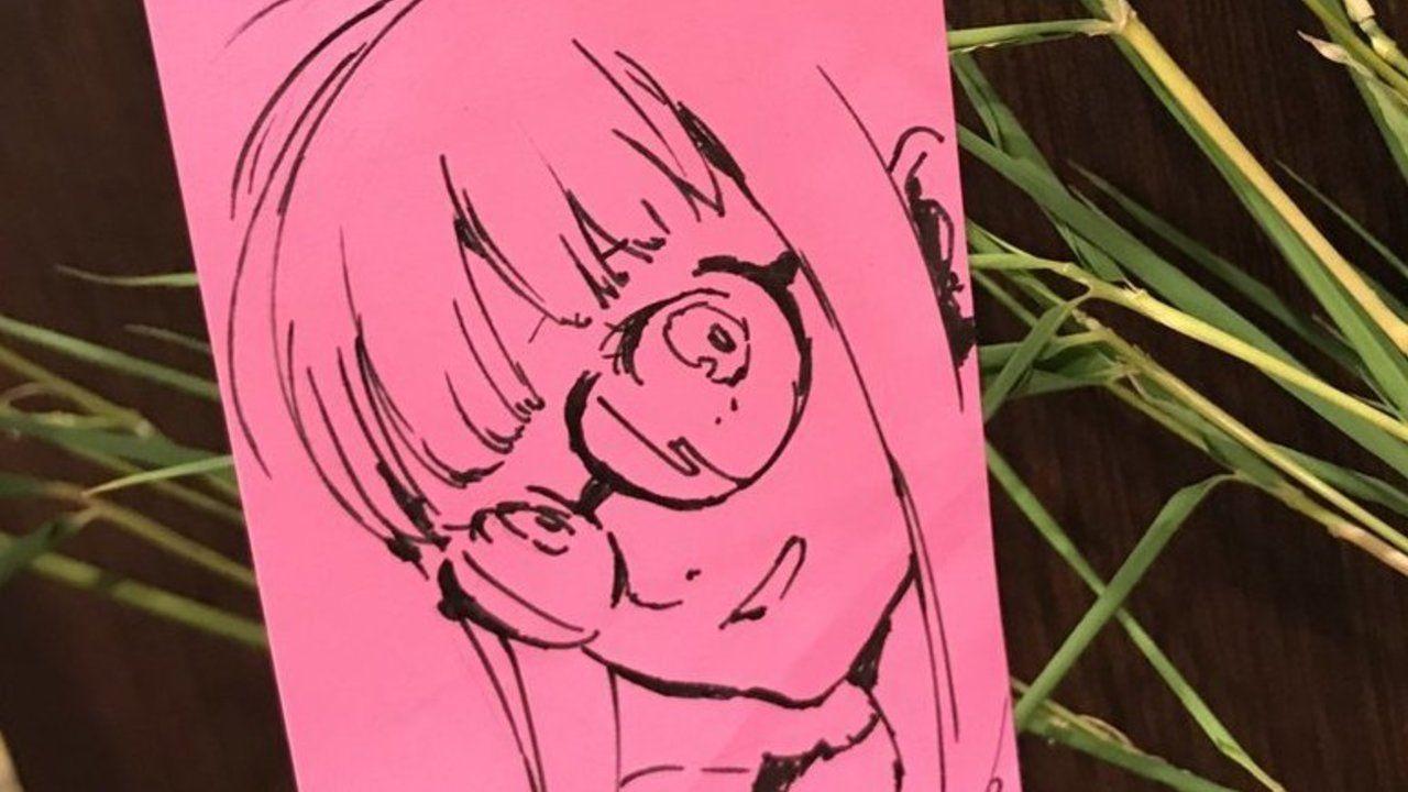 本日7月7日は七夕!!アニメやゲーム作品が今日1日だけの特別企画でさらに盛り上げる!