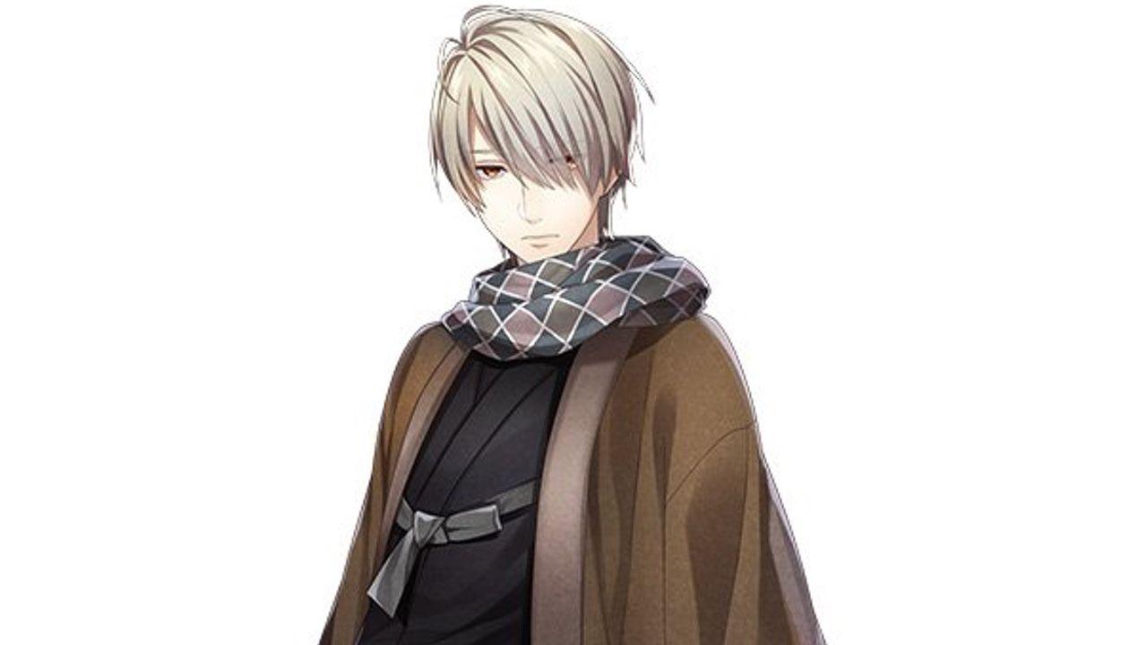 KAWABATAきたー!『文豪とアルケミスト』より関智一さんが声を担当する新たな文豪・川端康成が登場!