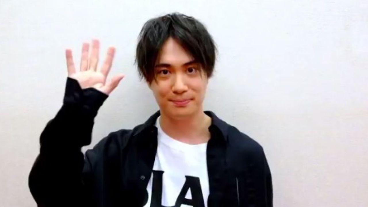 最初から破壊力バツグン!映画『パワーレンジャー』鈴木達央さんが見どころを語るメッセージ動画公開!