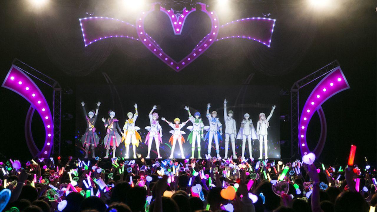 まだまだ終わらない!『防衛部』CGライブにスペシャルな追加公演が開催決定!山本和臣さんらもCGライブを体験!