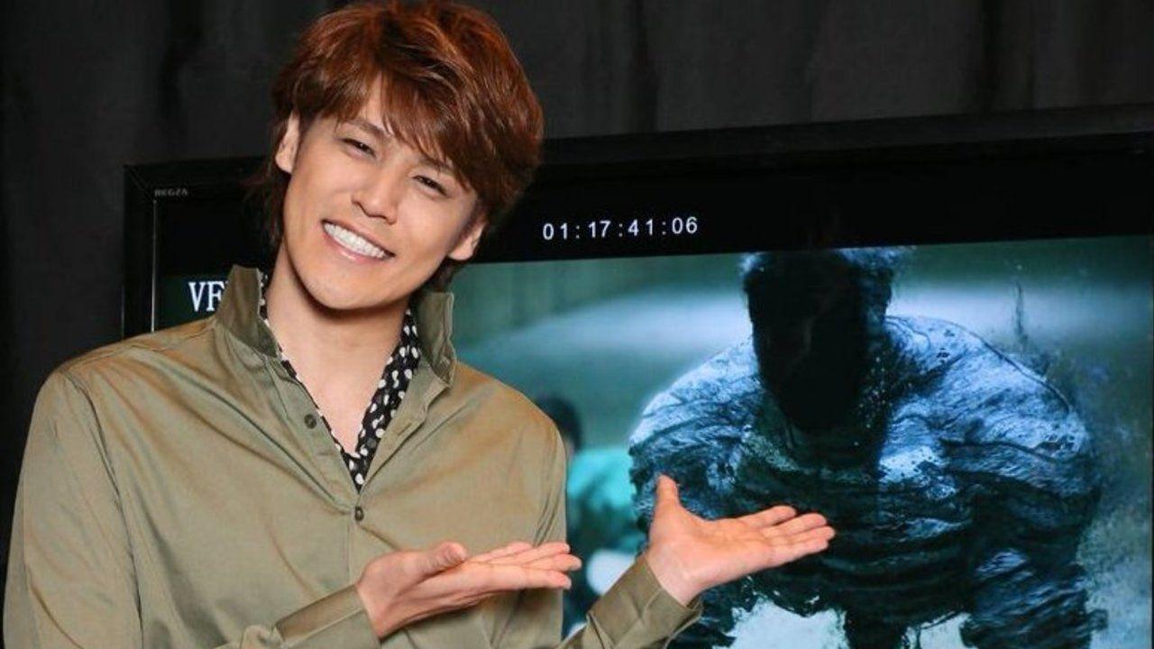 実写映画『亜人』に宮野真守さんが出演決定!佐藤健さん演じる永井圭のIBMの声を担当