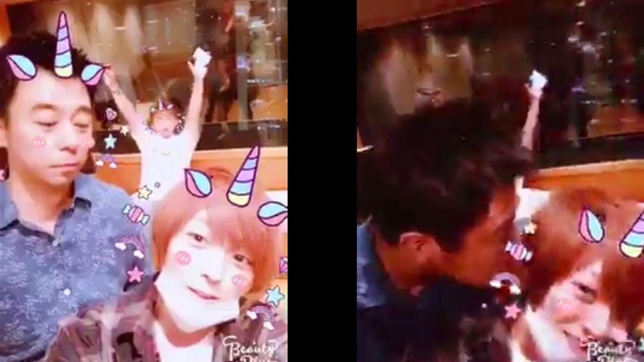 有野さんに嗅がれてる!?蒼井翔太さんがよゐこのお二人と撮影した動画をTwitterに公開!