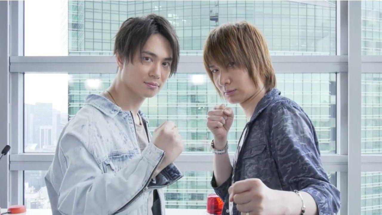 鈴木達央さんの「愛してる」が聞ける!『ナナマル サンバツ』キャスト陣がチーム対抗で戦うクイズ番組 第2回が配信!
