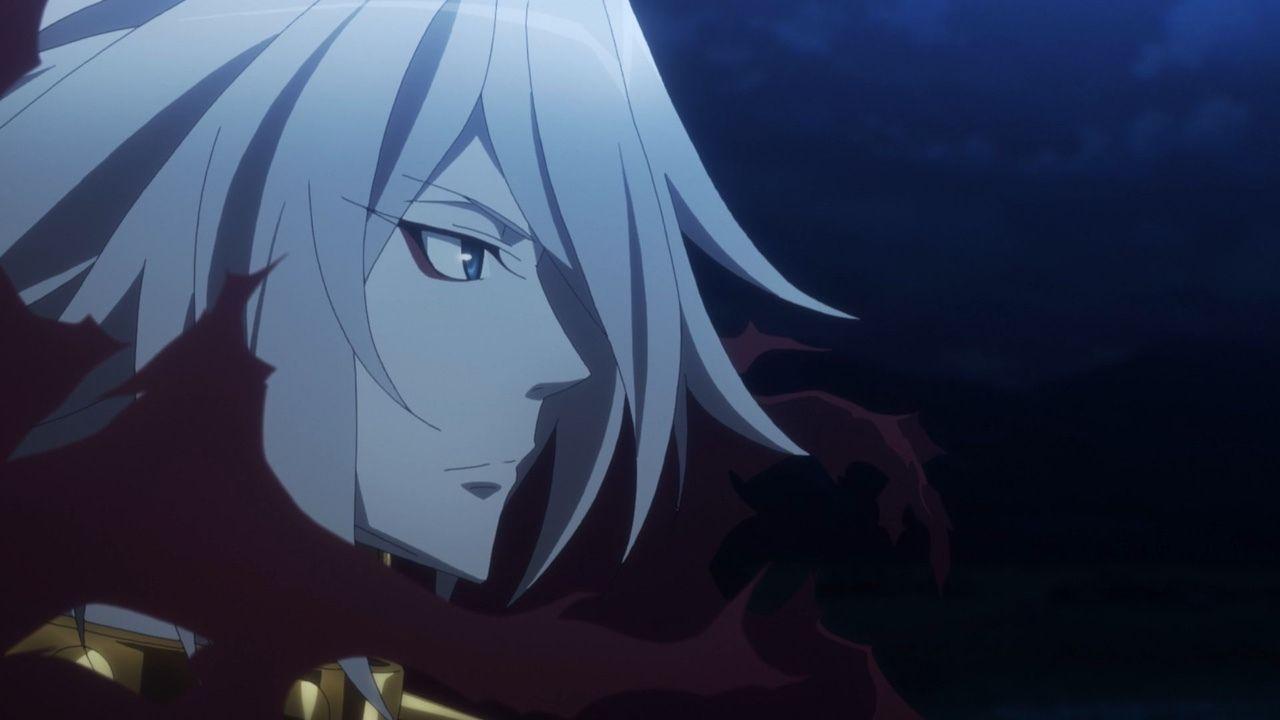 ルーラーの前に現れる赤のランサー!『Fate/Apocrypha』より第3話のあらすじ&先行場面カットが到着!