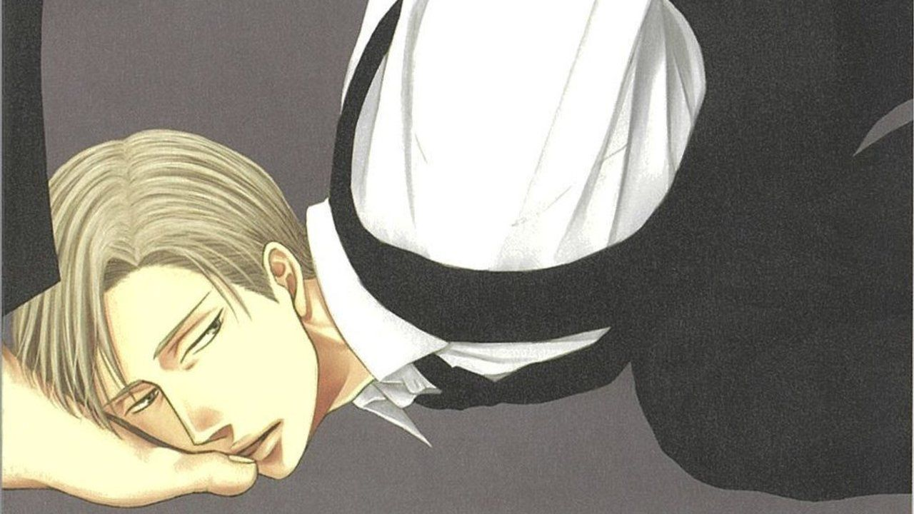 間違いなく名作!福山雅治さんがヨネダコウ先生のBLコミック『囀る鳥は羽ばたかない』を名作と絶賛!