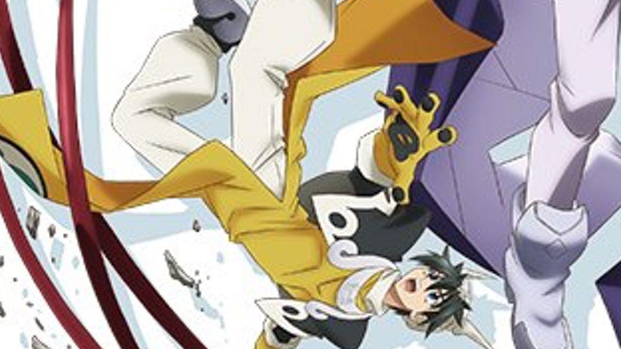 藤崎竜先生の大ヒット漫画『封神演義』が再アニメ化決定!主人公の太公望を演じるのは小野賢章さん!