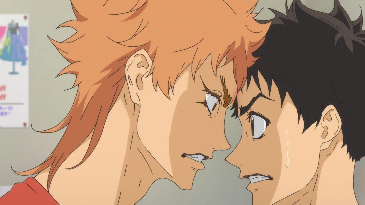 『ボールルームへようこそ』第6話は多々良&真子が賀寿&雫に勝負を挑む!兄妹カップルの行方は!?