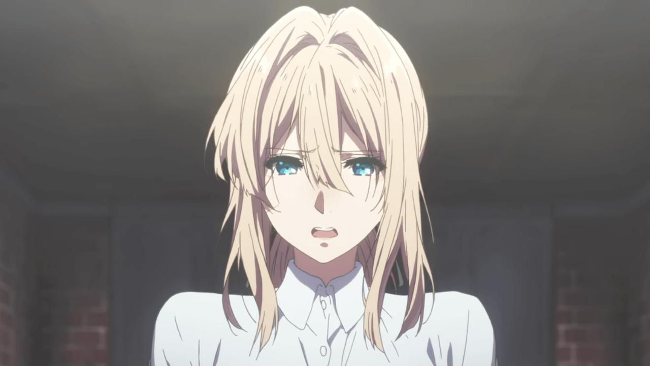 京アニのアニメ『ヴァイオレット・エヴァーガーデン』から新たなキャラたちも登場するPV第2弾公開!