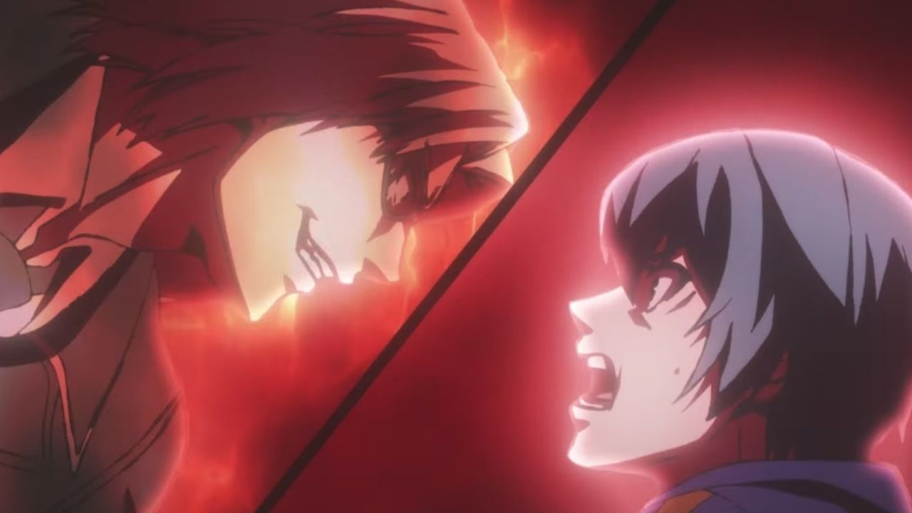 アニメ『Dies irae』より新たなPVが公開!EDを諏訪部順一さん&鳥海浩輔さんによるユニット「フェロ☆メン」が担当!
