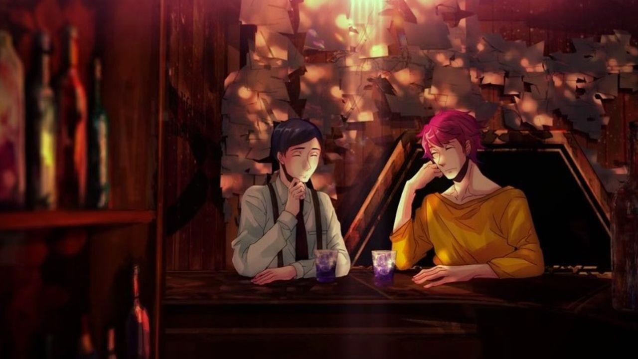 TVアニメ『この男子、魔法がお仕事です。』特報映像公開!主題歌に蒼井翔太さん!
