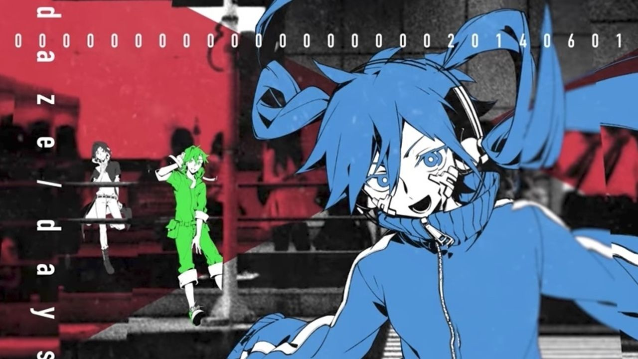 『カゲプロ』3rdアルバムを発表!公開されたティザー動画では新作アニメ企画進行中の文字も