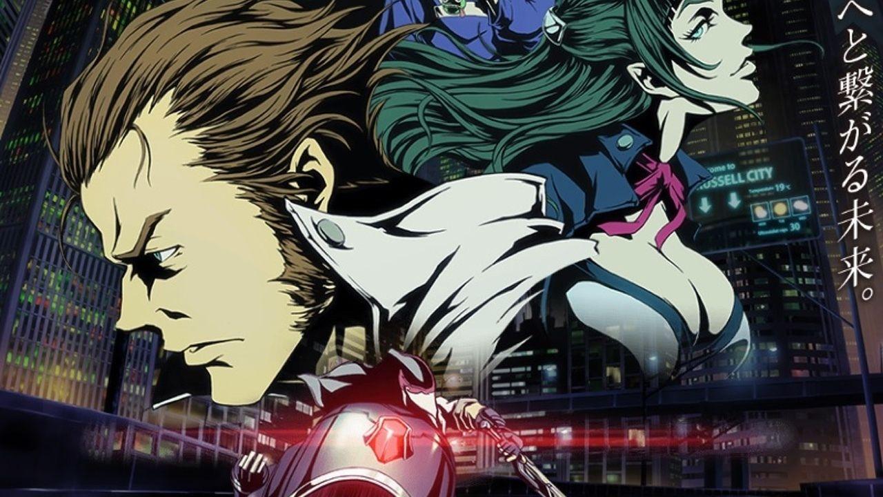 MAPPA制作のアニメ『VANISHING LINE』放送決定!関智一さん、釘宮理恵さん、島﨑信長さん、小清水亜美さん出演!