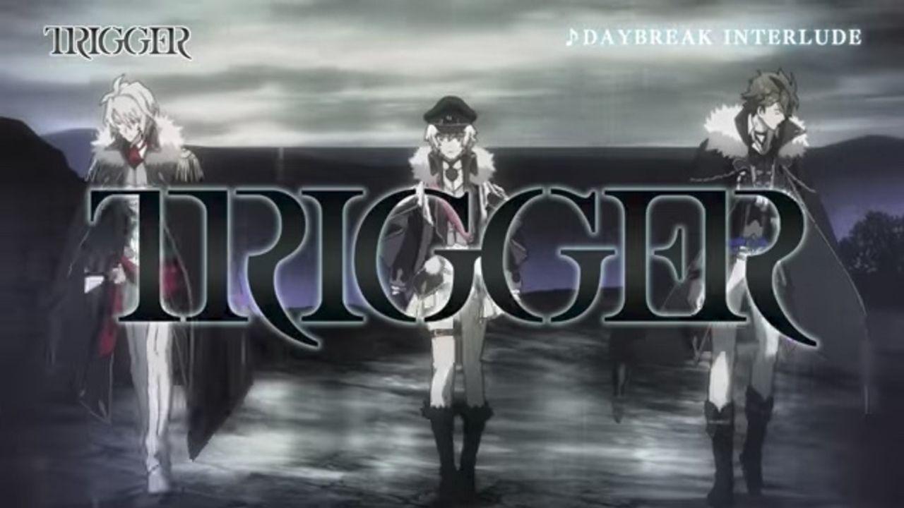 『アイナナ』2周年を記念して小室哲哉さんがTRIGGERに楽曲提供!新曲を含む1stアルバムがついに完成!