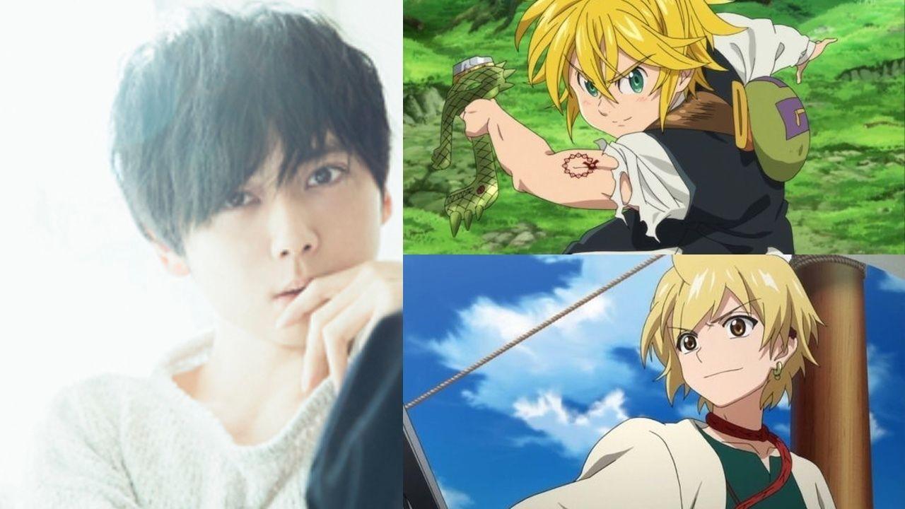 本日9月3日は梶裕貴さんのお誕生日!元気な少年からイケメンまで幅広いキャラクターをご紹介!