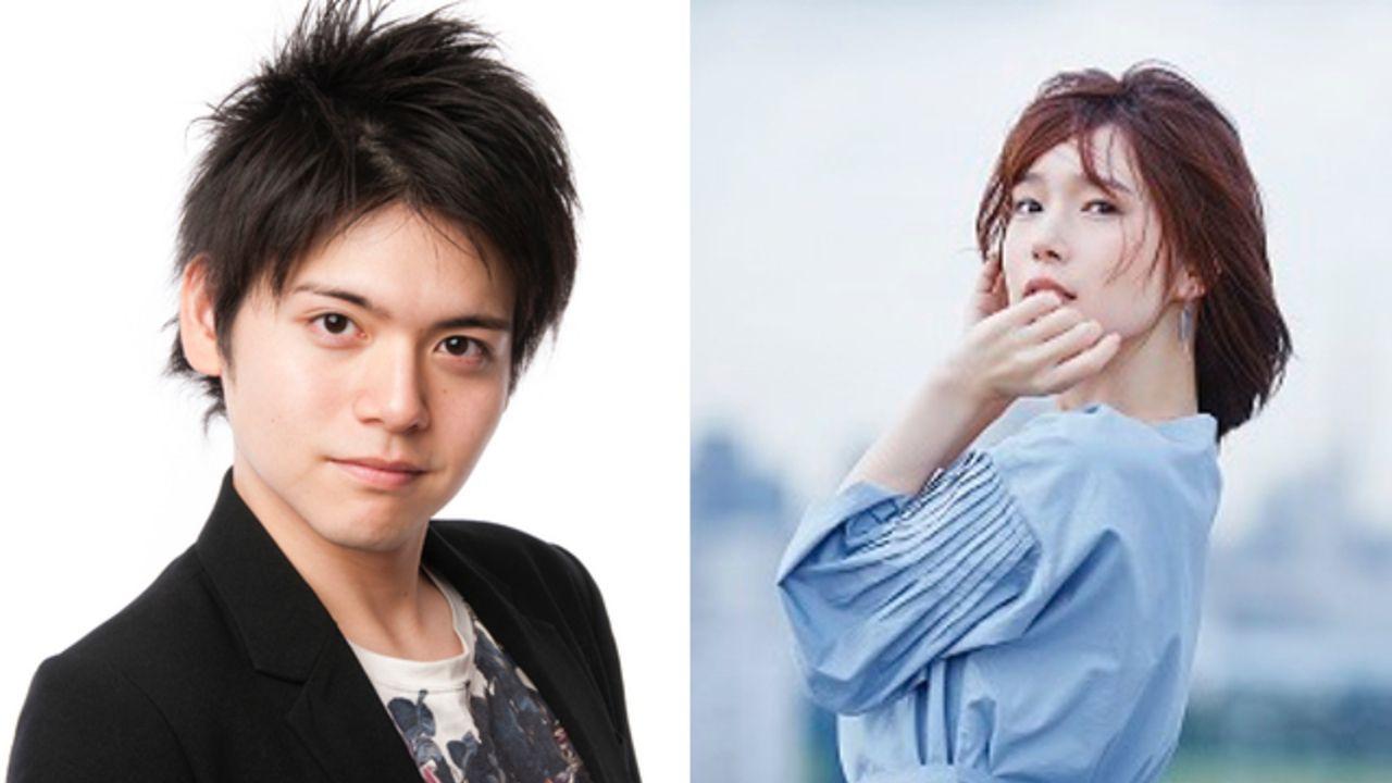 内田雄馬さん、内田真礼さん姉弟がニコ生放送で初共演!内容は内田姉弟がゲームするだけ!