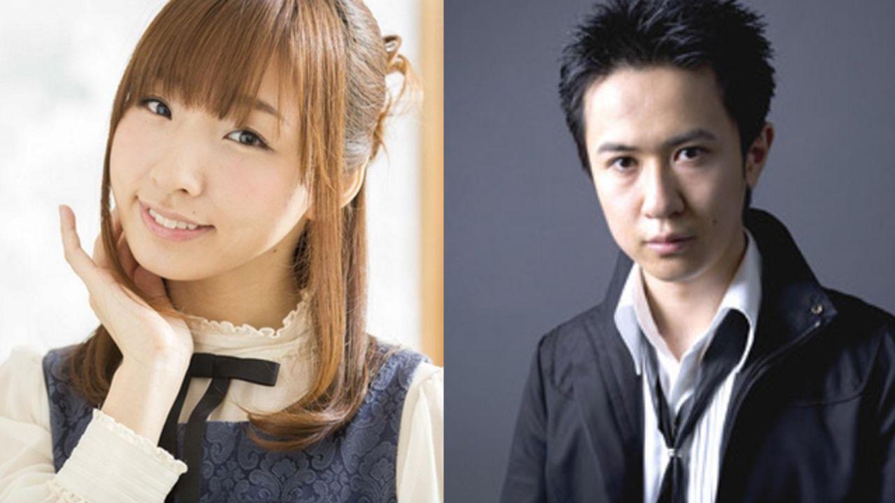 一人二役の双子役に決まった洲崎綾さんに杉田智和さん「大変なら片方やるけどどうする?」