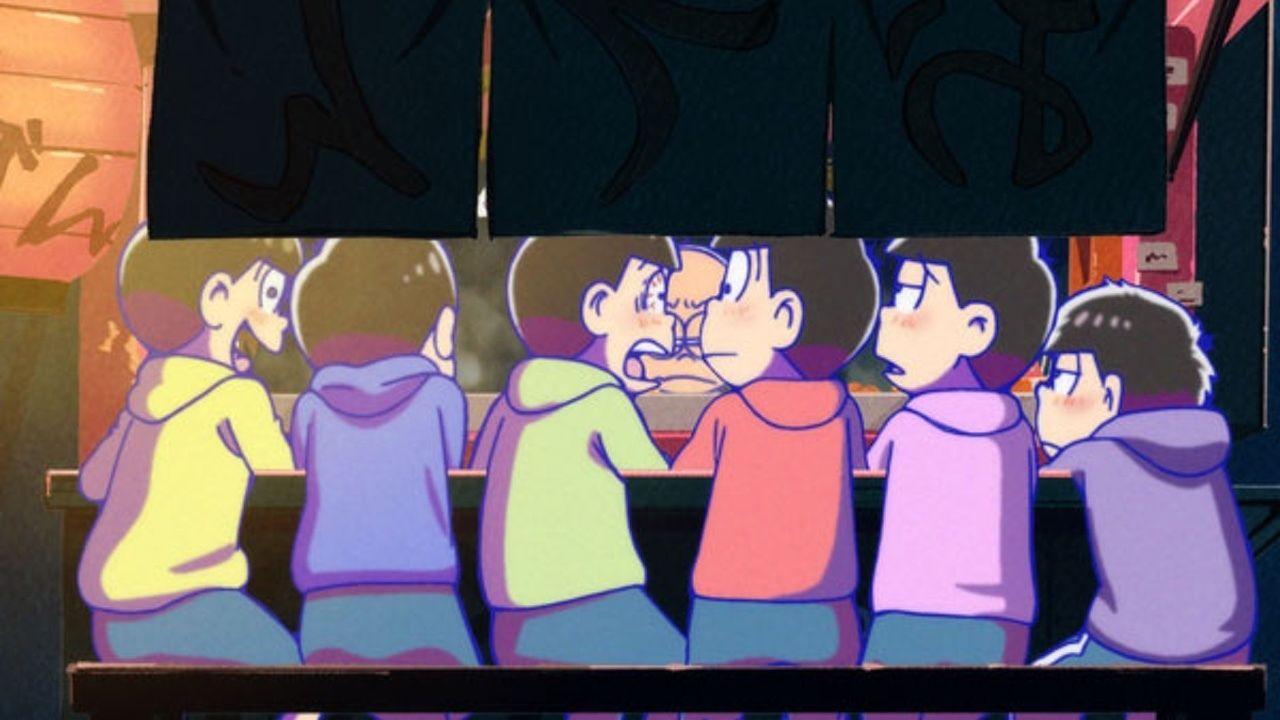 6つ子たちおかえりなさい!『おそ松さん』2期の笑い声と各キャラからの「久しぶり」が詰まったPV公開!