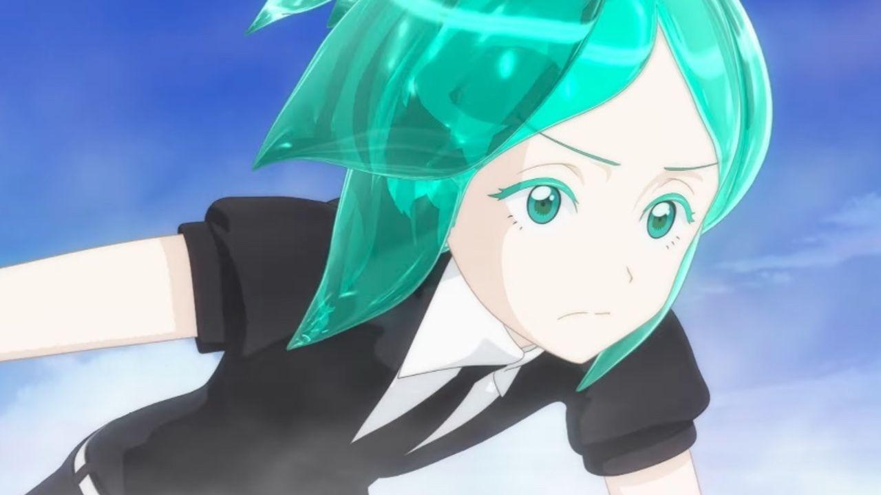 アニメ『宝石の国』の追加キャストとして桑島法子さんらが出演決定!主題歌付きアニメMVも公開!