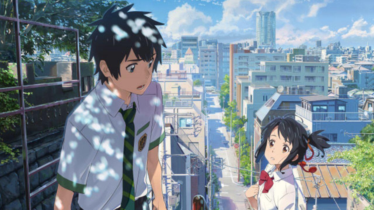 アニメ映画『君の名は。』がハリウッドで実写映画化決定!瀧と三葉の役は一体誰になるの!?