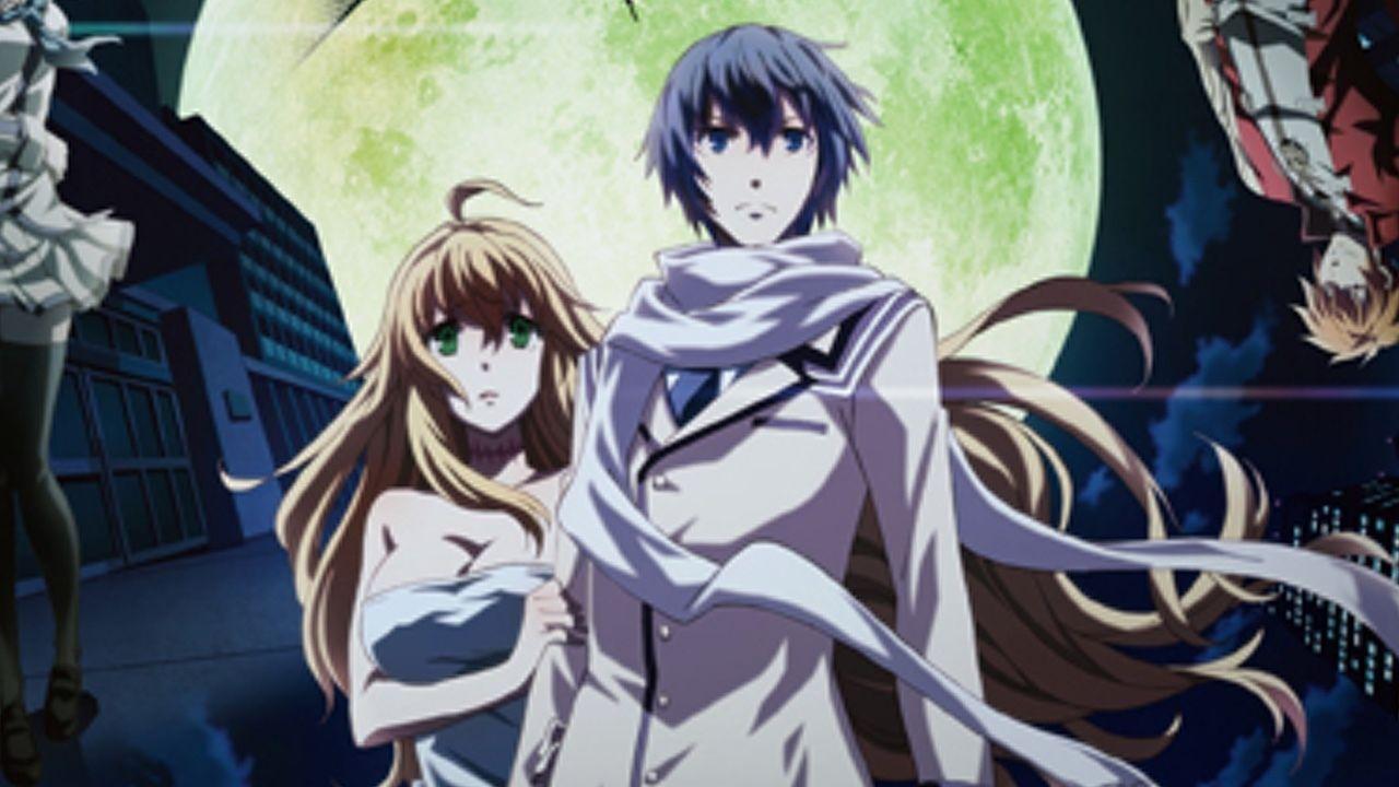 聖槍十三騎士団の魔の手が蓮たちに迫る!アニメ『Dies irae』より最新PVとキービジュアルが公開!