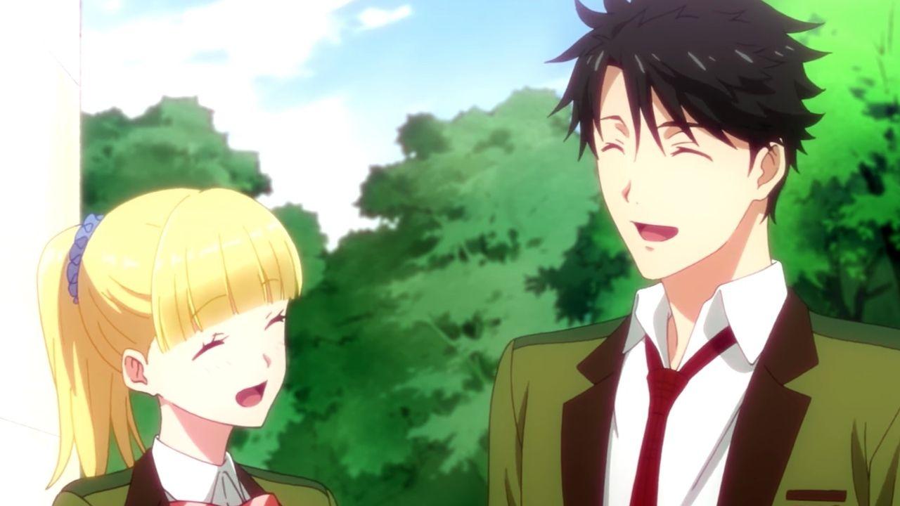 映像から伝わる良アニメ感!中村悠一さん主演のアニメ『多田くんは恋をしない』よりPV公開!