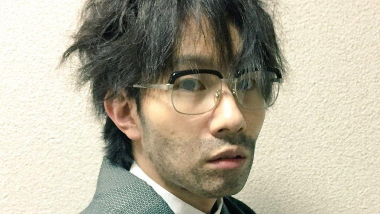 無精髭の豊永さん!豊永利行さんが南海放送で放送されるドラマ『赤シャツの逆襲』に出演決定!