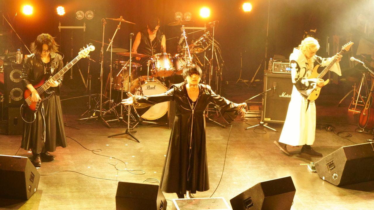 『バンドやろうぜ!』OSIRIS全国ツアーレポ!熱い魂とファンへの感謝が込められたライブに大熱狂!