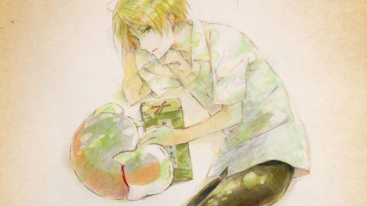 アニメ『夏目友人帳』劇場版が2018年公開!映画館で夏目やニャンコ先生に会える!