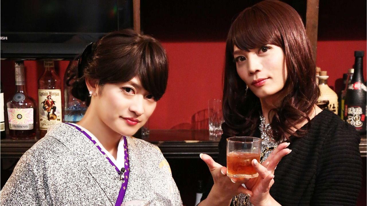 浅沼晋太郎さんと下野紘さんがまたもやバーのママに!ママたちと訳ありメンツが集う『バー姐朋友』が再び動き出す!